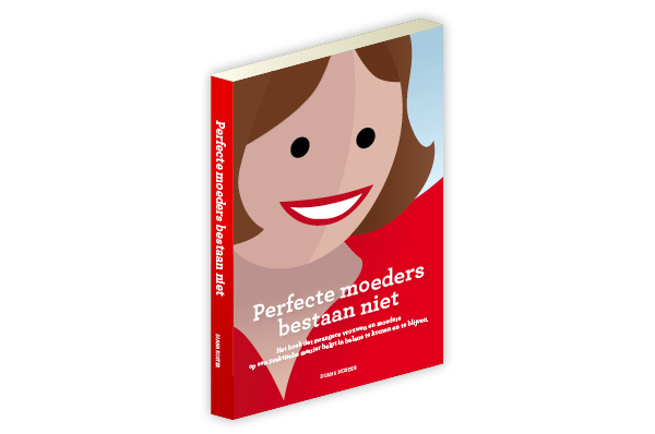 Het boek dat zwangere vrouwen en jonge moeders helpt om in balans te komen (en te blijven).